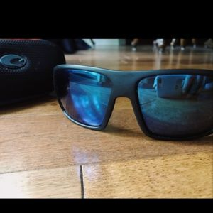 Hamlin Costa Del Mar Men's Sunglasses